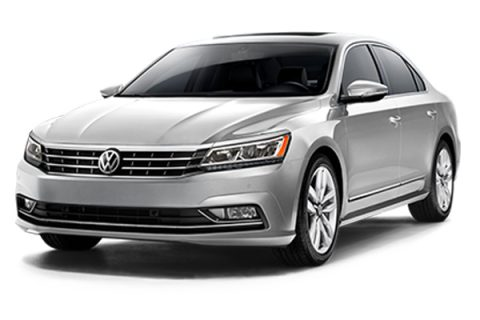 Rent a car - Imotski - VW Passat