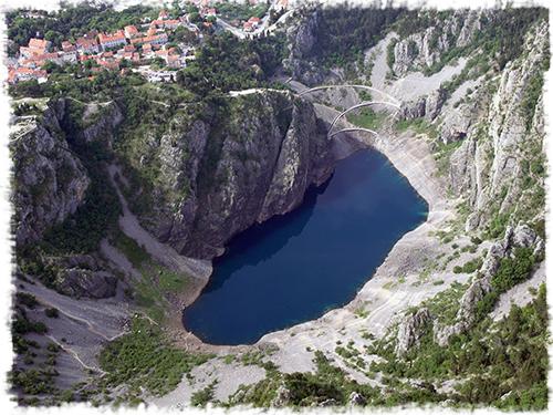 Modro Jezero