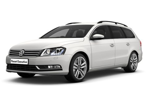 Rent a car - Imotski - VW Passat Variant